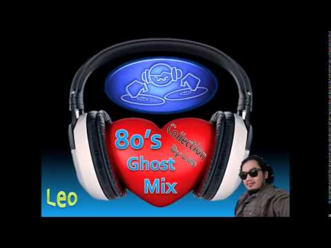 80's ghost mix collection by leo