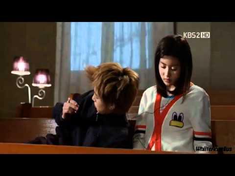 Dream High 2 (드림하이2) JB & HaeSung [Episode 8 cut]