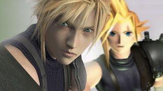 Final Fantasy 7 Remake vs. Original (PS1/PC/PS4) Visual Comparison