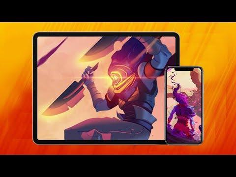 Top 15 iPhone & iPad Platformer Games