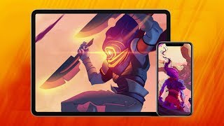 Top 15 iPhone & iPad Platformer Games