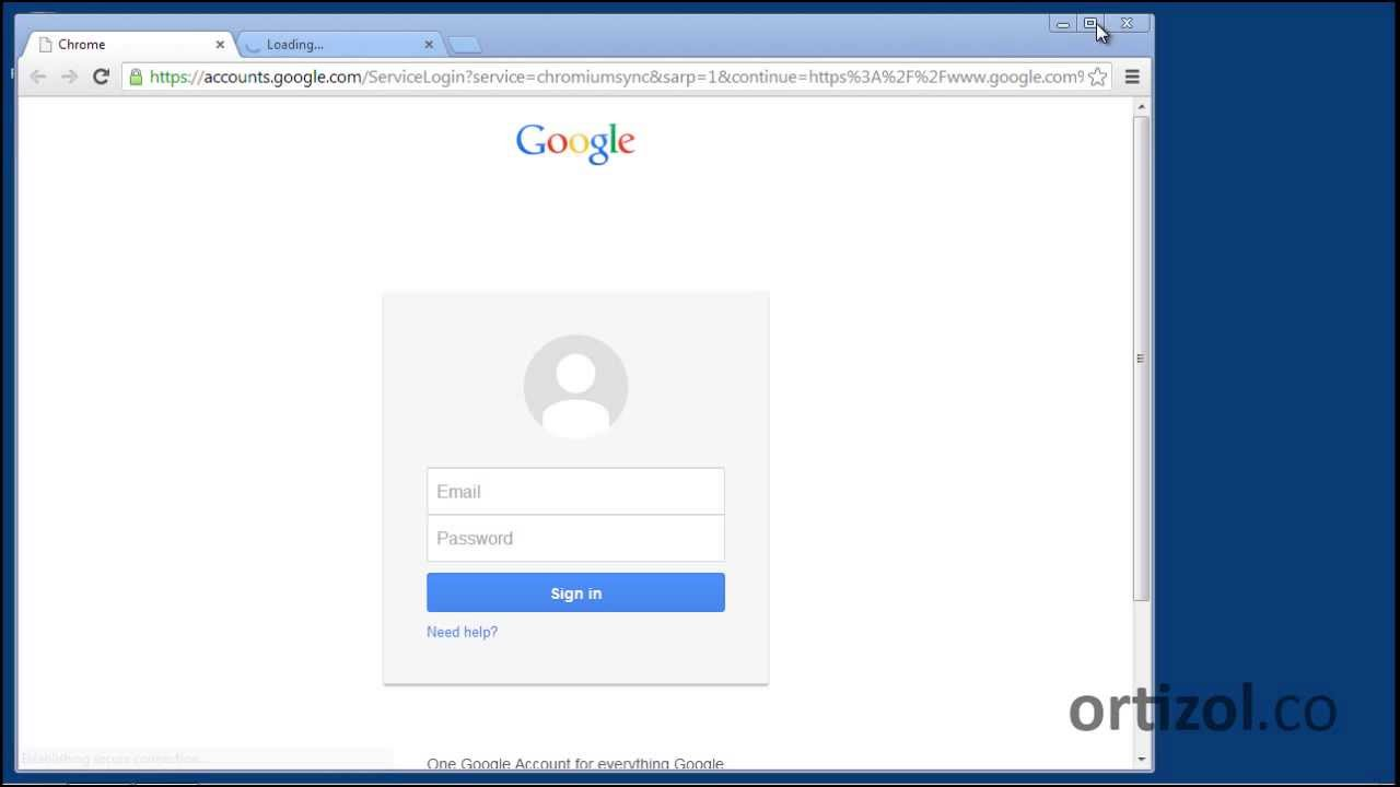 How To Download And Install Google Chrome Web Browser On
