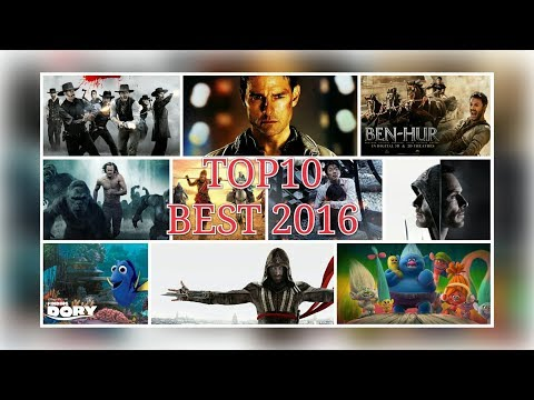 Top 10 Hollywood 2016 Hindi Dubbed Movie...