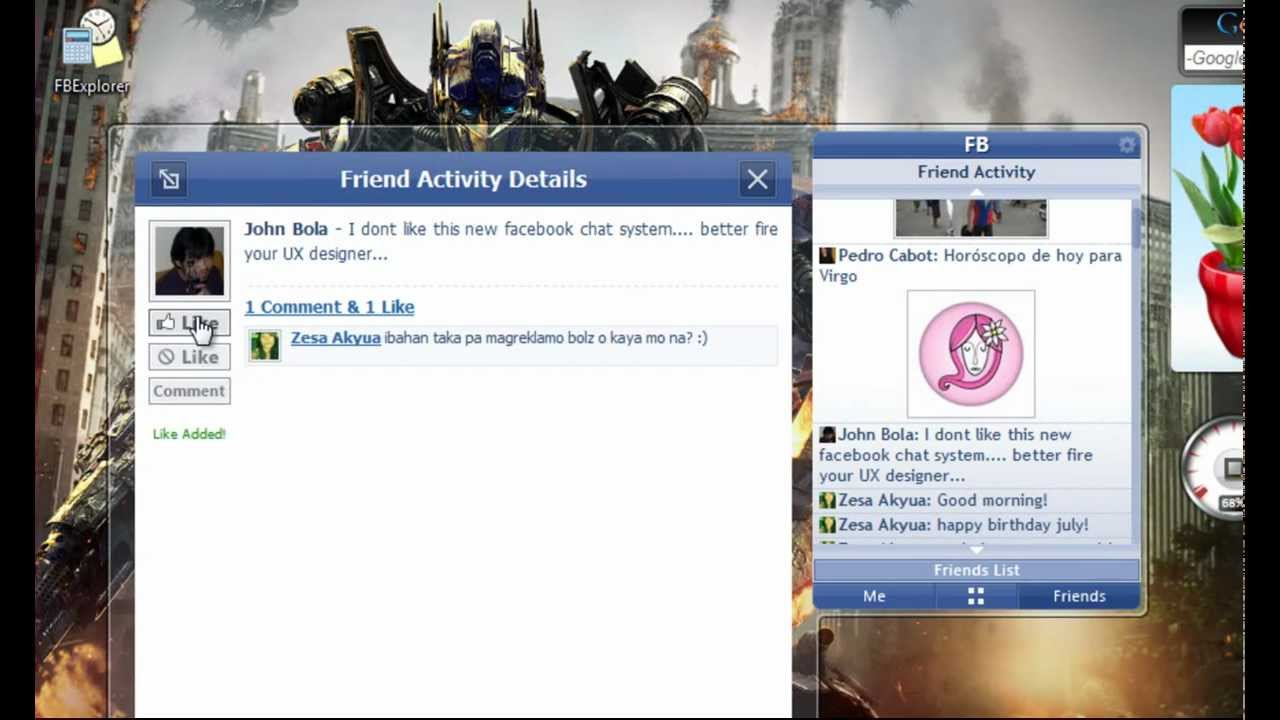 download facebook messenger for pc windows 7 free