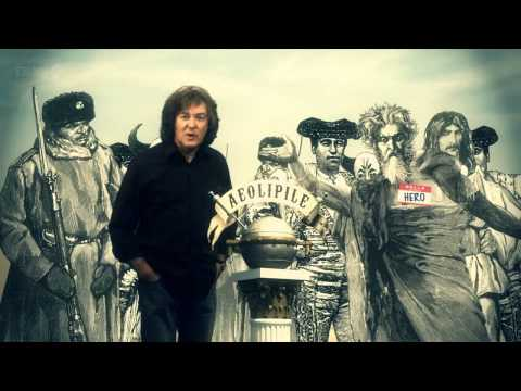 James May's Things You Need To Know - Series 2 - Episode 5 -