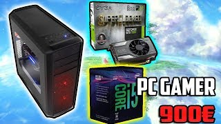 1000 gaming pc