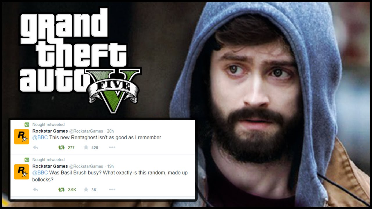 """Download The Gamechangers - ROCKSTAR GAMES """"TRASH"""" THE BBC! (Grand Theft Auto News)"""
