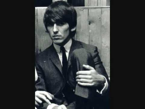 The Young George Harrison