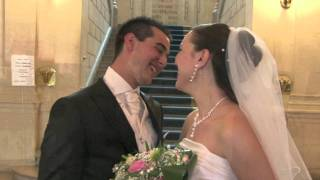 Mariage video Paris   Wedding  France