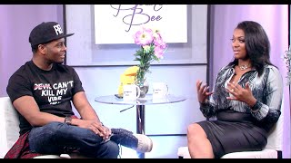 Kel Mitchell on Childhood Career, Acting & Hollywood!
