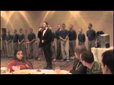 Boys Choir 2010 part 2   { Liahona Academy }