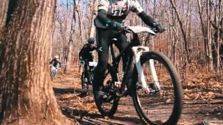 Кросс-кантри Crazy Race - 2015(В последнее воскресенье октября состоялась заключительная велогонка сезона. Самые преданные поклонники..., 2015-11-03T04:03:42.000Z)