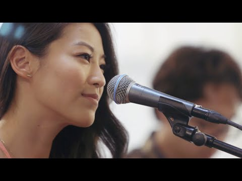 When You Say Nothing At All - Arden Cho
