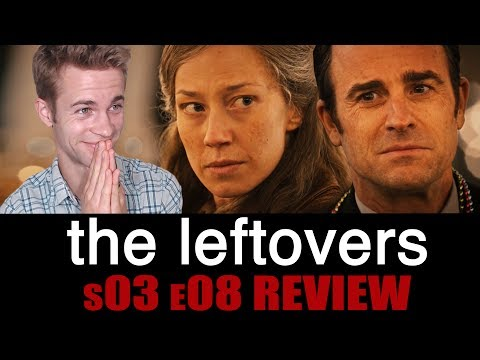 The Leftovers Season 3, Episode 8 - TV Review
