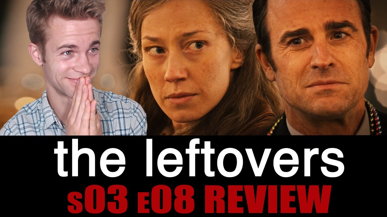 Download The Leftovers Season 3, Episode 8 - TV Review