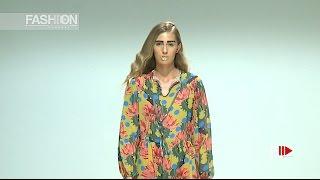 SHEILA MADGE Spring Summer 2017 SAFW   Fashion Channel