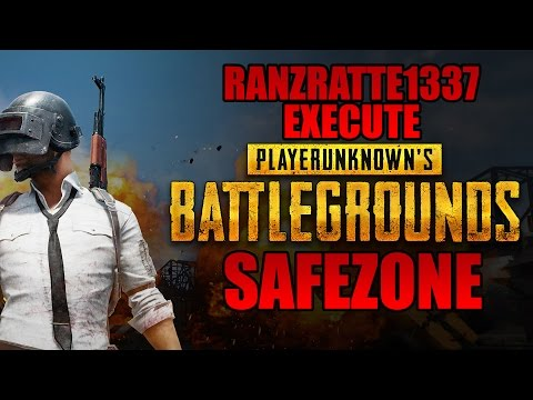 SAFEZONE - Playerunknown's Battlegrounds SONG by Ranzratte1337  & Execute