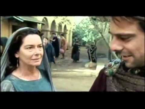 Thánh Monica (trích phim Augustinô - 6