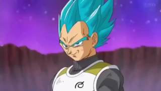 Dragon Ball Super Tournoi Univers 6 AMV thumbnail