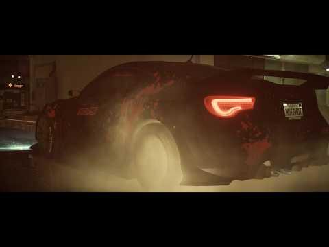 Need for Speed (2015) - Half Past Ignite (Drift Train)
