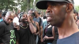 Lincoln Park Music Festival - July 29, 2017 - Newark New Jersey - Part 2