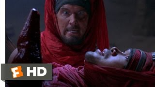 Video The Scorpion King (5/9) Movie CLIP - Soldiers in the Cave (2002) HD download MP3, 3GP, MP4, WEBM, AVI, FLV November 2017