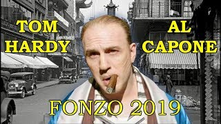 Fonzo (2019) - New Al Capone movie starring Tom Hardy Images