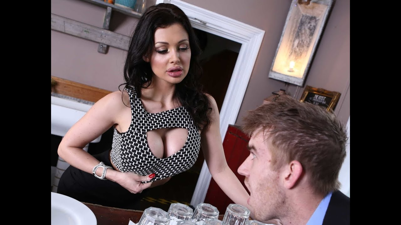 Download All Hot Aletta Ocean  Some HotStuff#25