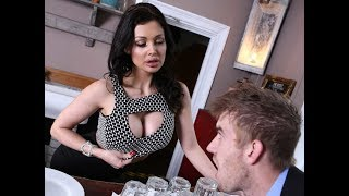 Download Video All Hot Aletta Ocean  Some HotStuff#25 MP3 3GP MP4