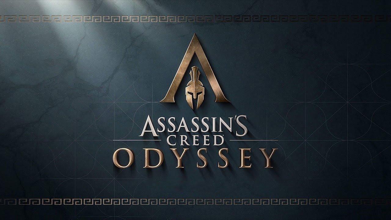 Assassin's Creed Odyssey  ПОЛНОЕ ПРОХОЖДЕНИЕ (ЧАСТЬ - 10)