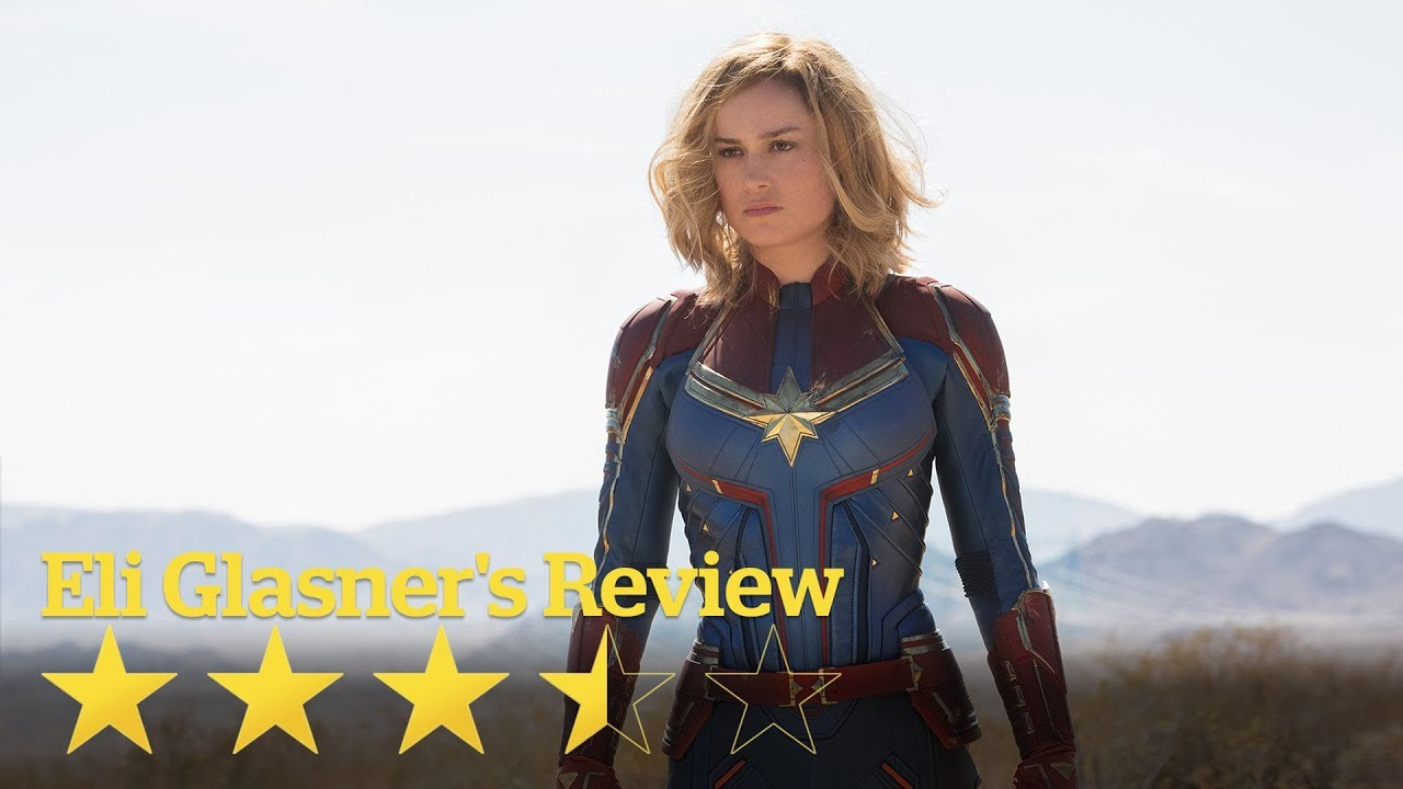 Captain Marvel: Will Marvel`s first female-led superhero flick impress divided fans?