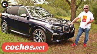BMW X5 SUV | Primera Prueba / Test / Review en español | coches.net