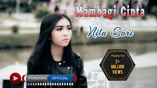 Mambagi Cinta Nila Sari ( Official Video Musik Pandawa )