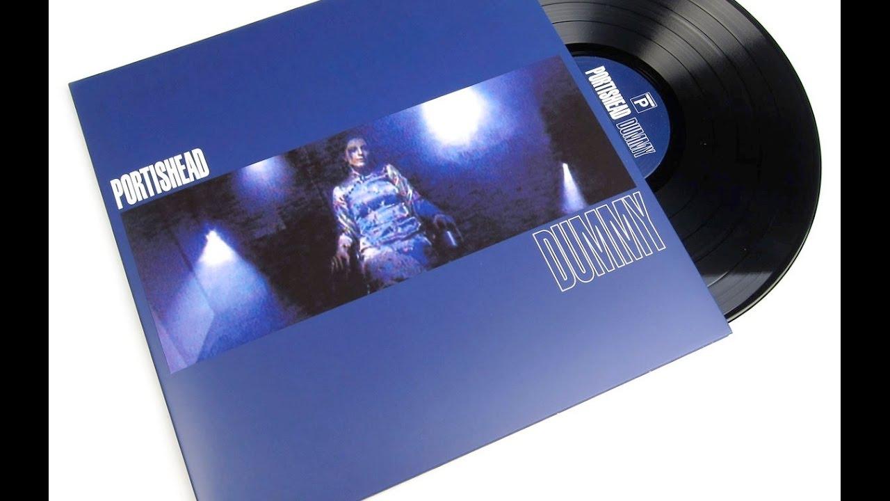 Portishead - Glory Box [vinyl] [720p] - YouTube