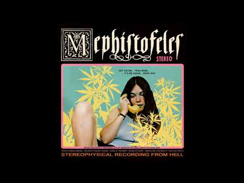 Mephistofeles - Music is Poison (2018) (LIVE) (Full Album)