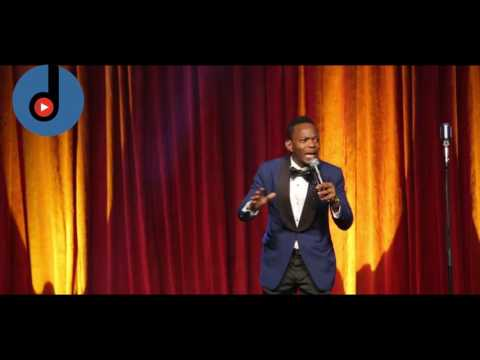 ALL STAR COMEDIANS AT LAGOS LAUGHS 2017