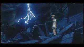 Escaflowne Movie AMV - Girl in Gaia
