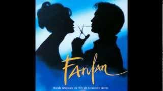 Nicolas Jorelle - Valse (OST Fanfan) [1993]