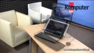 Podstawki do laptopów - test w magazynie Komputer Świat