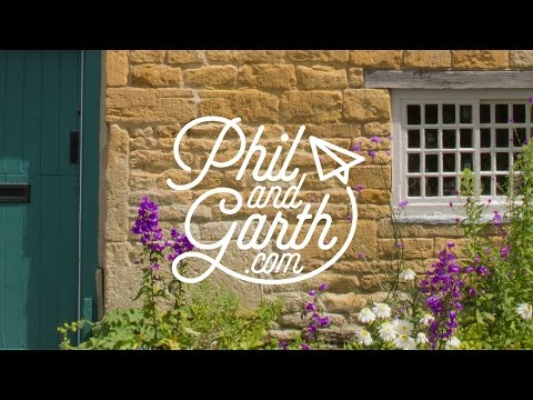 Experience The Cotswolds, England in 60 Seconds