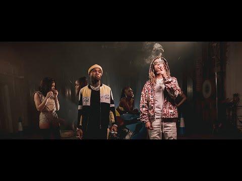 Nafe Smallz ft. Tory Lanez - Good Love (Official Music Video)