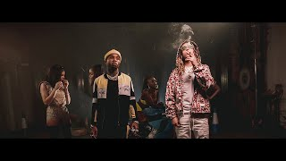 Смотреть клип Nafe Smallz Ft. Tory Lanez - Good Love