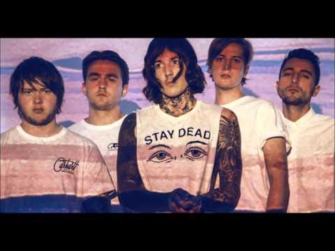 Drown (Acoustic) Live - Bring Me The Horizon BBC Radio 1