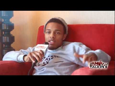 Bow Wow Speaks On Rap Money vs Movie Money & Artists Not Getting Paid Off Of Record Sales