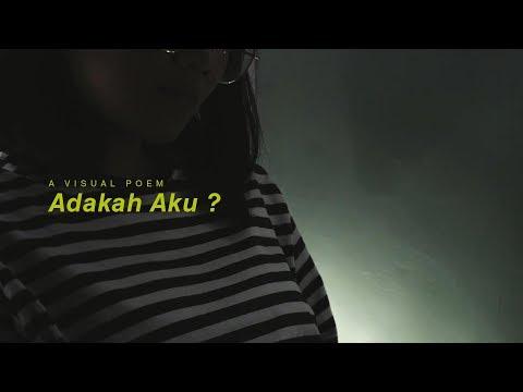 Adakah Aku ? //A Visual Poem Feat Elysia.
