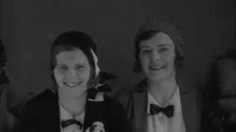 1930- luvun muotia (30-luvun musiikilla)