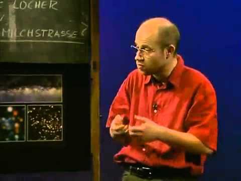 Alpha Centauri - Gibt es Schwarze Löcher in der Milchstrasse - Folge 17