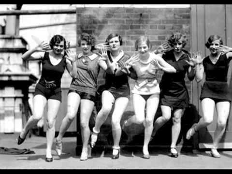 Charleston Craze of 1925: Yes Sir, That's My Baby - Coon-Sanders Nighthawk Orchestra