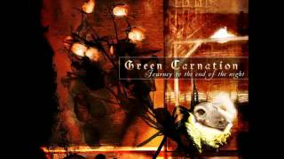 Watch Green Carnation Shattered video