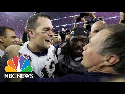 Image result for brady and belichick you tube